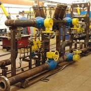 Проектирование газораспределительного оборудования фото
