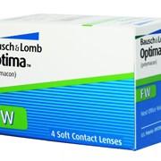 Bausch&Lomb Optima FW фото