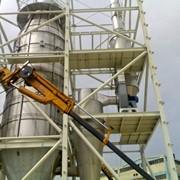 Заводы по производству сухой деминерализованной сыворотки фото