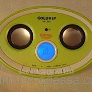 Cтерео-Колонка GOLDYIP SP-202 USB/SD MMC фото