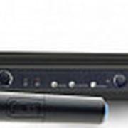 STAGG SUW 30 MS D EU - Радиосистема вокальная фото