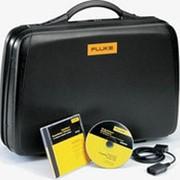 SCC120E, Программное обеспечение, кабель, кейс для 120 серии осциллографов фото