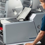 Печатная машина Printmaster QM 46 офсетной печати фото