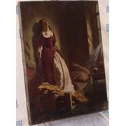 Картина «Княжна Тараканова» художника А.А. Киселева 1890год фото