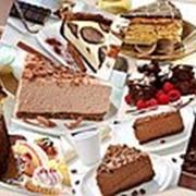 Пирожные и торты на заказ, Киев (Для Ресторанов) фото