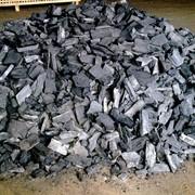 Уголь древесный 3кг и 5кг от 20 тонн фото