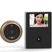 Wi-Fi видеоглазок AVT VDP-300P фото