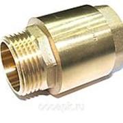 Обратный клапан RR-380 3/4 фото