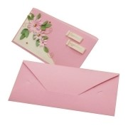 Доставка открыток в подарочных конвертах фото