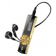 Электронная книга Sony MP3 Player NWZ-B173F 4GB Gold фото