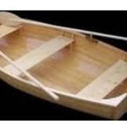 Производство лодок из фанеры в Украине, Херсон фото