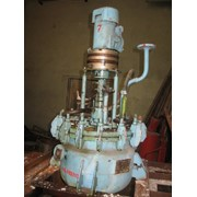 Реакторы, смесители, емкости, сборники, мерники, сосуды фото
