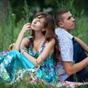 Фотосъемка Love Story в Курске фото
