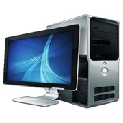 Обслуживание компьютеров и компьютерных сетей: плановое, ежемесячное, разовое фото