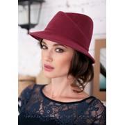 Фетровые шляпы Helen Line модель 299-1 фото