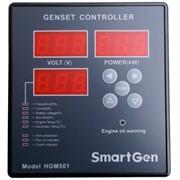 SMARTGEN HGM501 Контроллер ручного управления генератором фото