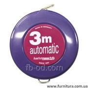 Сантиметр Rollfix 3м., рулетка 21359 фото