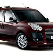 Легковой автомобиль Fiat Nuovo Doblo Combi MAXI фото