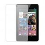 Пленка защитная EGGO ASUS Nexus 7 (Матовая) фото