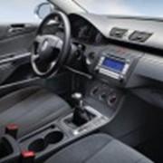 Прокат автомобиля Volkswagen Passat B6 фото