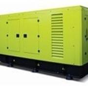 Дизельная электростанция GVP-305 фото