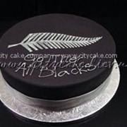 Торт тематический №0005 код товара: 3-0005 фото