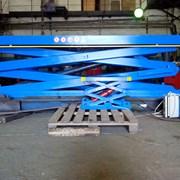 Подъемный стол Энергополе SJ 1.5-3.55 (2700*2100) фото