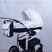 Детская коляска Adamex Active 2в1 фото