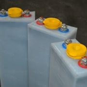 Аккумулятор для ж/д транспорта KL фото