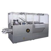Автоматическая картонажная машина Delta-100 фото