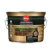 Олія Altax для деревини 0,75 л. фото