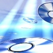 Диски DVD-RW фото