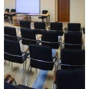 Конференц сервис в Киеве фото