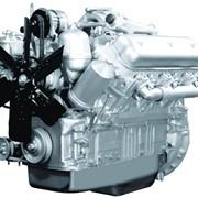 Двигатели ЯМЗ фото