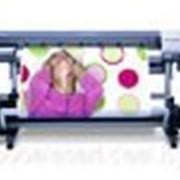 Печать на самоклющейся пленке фото