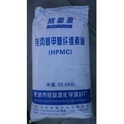 Эфир целлюлозы HPMC фото