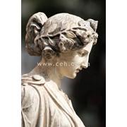 Классическая статуя SC_015 фото