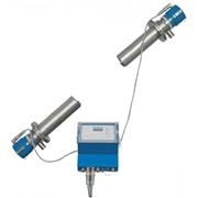 Промышленное экологическое оборудование, Ультразвуковой расходомер для измерения расхода воздуха или дымовых газов. фото