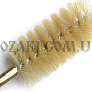 Ерш-щетка капроновый 28 к (MegaLine) фото