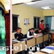 Курсы испанского языка, волонтерство в испании г. Кастельон фото