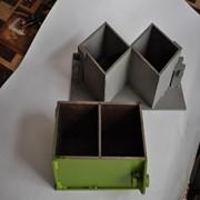Форма куба 2ФК100 фото