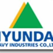 Запчасти на погрузчик Hyundai фото