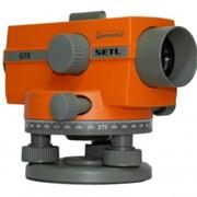 Оптический нивелир GTX 120 фото