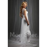 Свадебное, вечернее праздничное платье Грация фото
