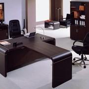 Столы для переговорных Madrid фото
