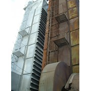 Ремонт зерносушилок ДСП-16, ДСП-25, ДСП-32, ДСП-50, Vesta, law, Sukup фото