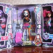 Кукли Monster High - ляльки Монстер Хай - Оригінал Mattel фото