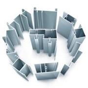 Алюминиевый профиль уголок, полоса, швеллер, тавр, двутавр и другие фото