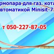 Термопара для автоматики Minisit-710 фото