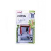 Самонаборный штамп TRODAT 4912_DB, 4строчки фото